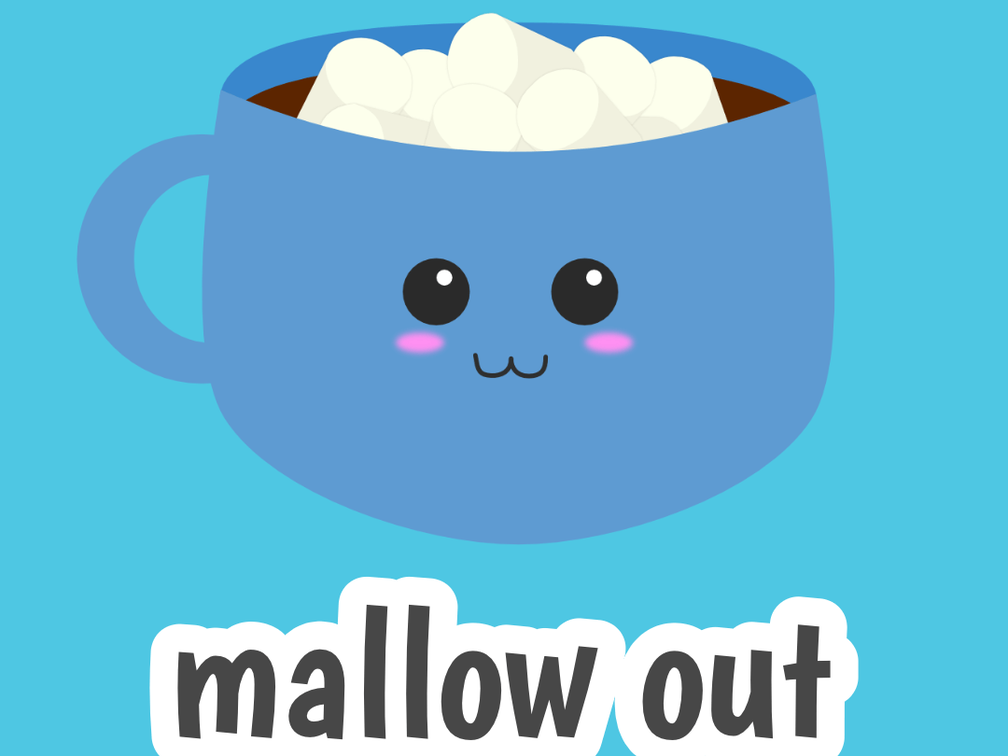 Mallow Out marshmallows